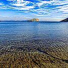 Clear Waters by Kostas Koutsoukanidis