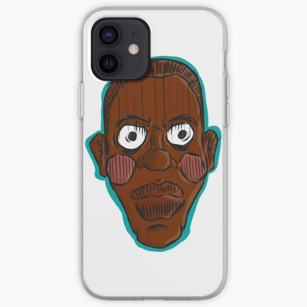 A Tribe Called Quest - Jazz (We've Got) Buggin' Out iPhone Soft Case