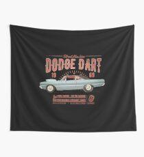 Dodge Dart Dragster Street Machine 1969 Wandbehang