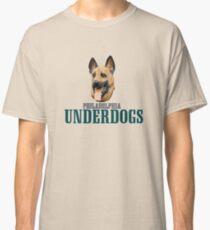Philadelphia Underdogs Classic T-Shirt