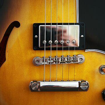 Guitar by czardases