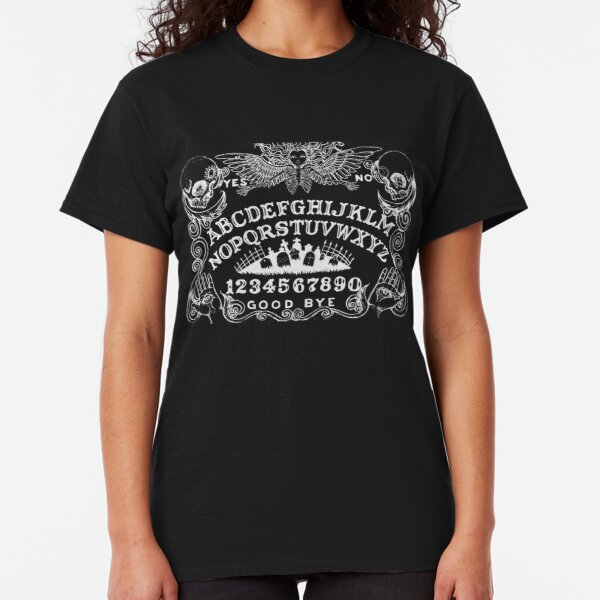 black witch board Classic T-Shirt