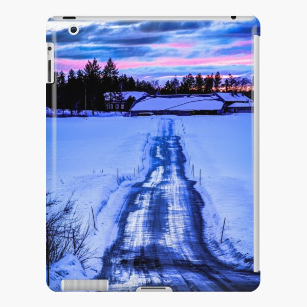 PRIVATE ROAD [iPad cases/skins] iPad Snap Case