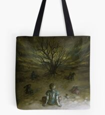 The Great Magician Tote Bag