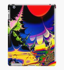Fairy Forest iPad Case/Skin