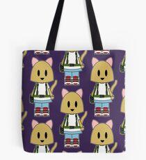 Aliens Cat Ripley Tote Bag