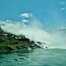 Niagara Falls 8.0 - New York by clarebearhh
