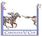 Carolina Cup by Kate Eller