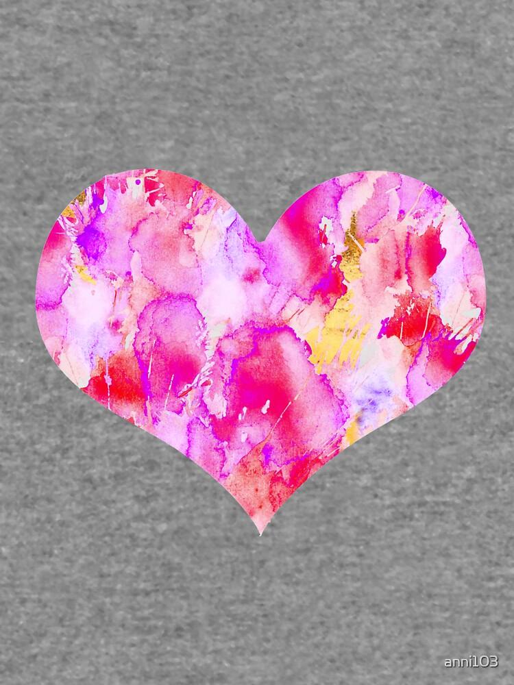 My Valentine Heart by anni103