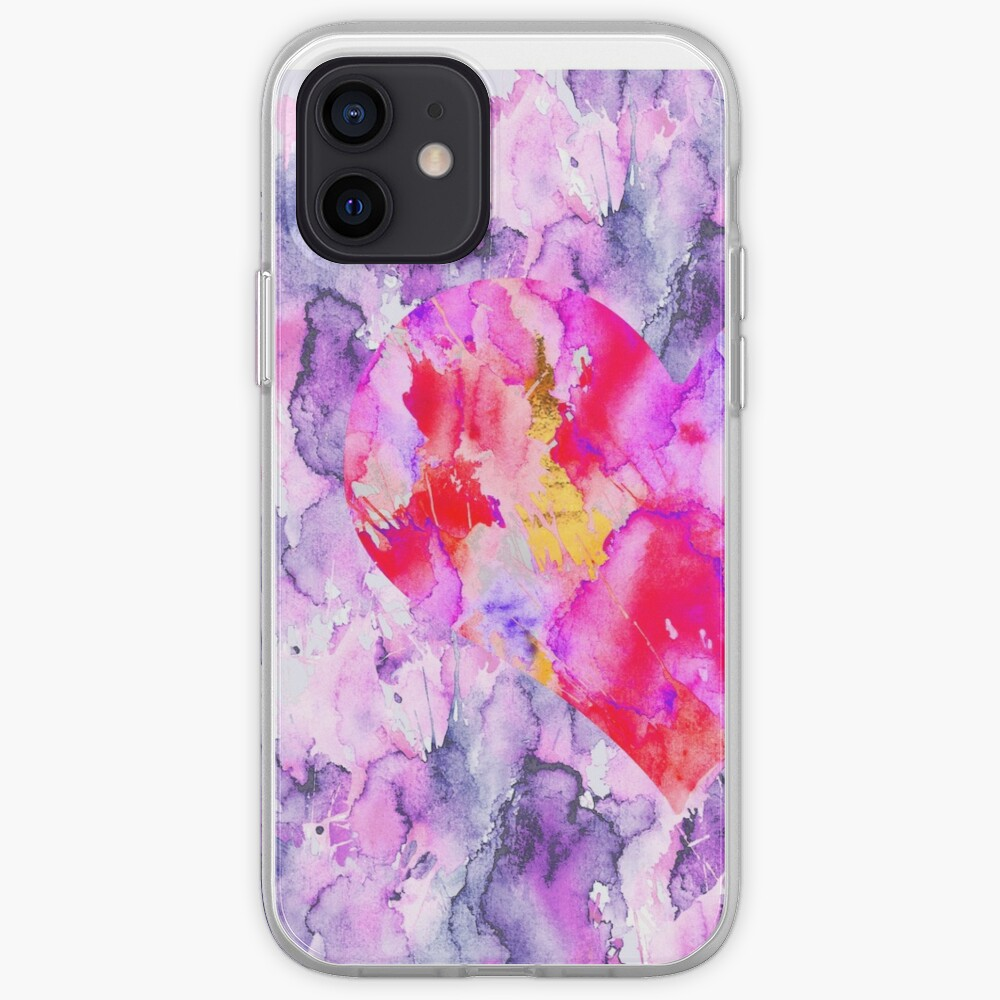 My Valentine Heart iPhone Case & Cover
