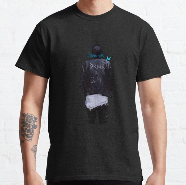 CHLOE - LIFE IS STRANGE Classic T-Shirt