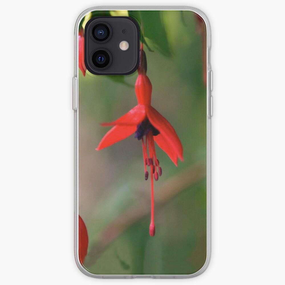Fuchsia - iPhone iPhone Case & Cover