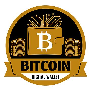 Bitcoin Wallet by CryptoTextile