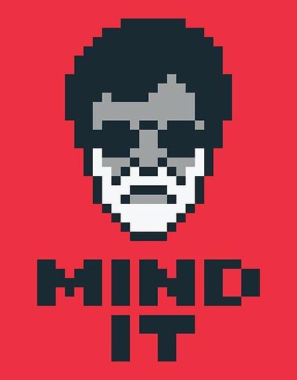 4256c407d34b Mind it Rajini Pixel
