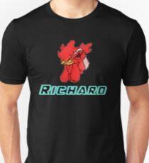 Hotline Miami - Richard ! T-Shirt
