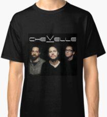 Chevelle Music Band Singer Men Classic T-Shirt