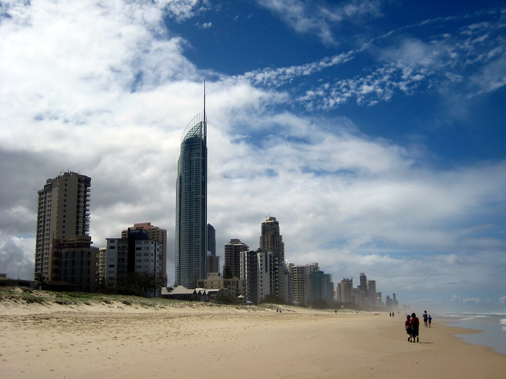 Queensland Walking. by theebo