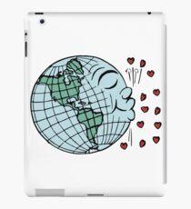 World love iPad Case/Skin