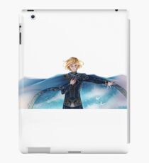 To a New Day iPad Case/Skin