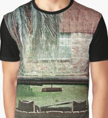 The Suburbs - Arcade Fire Graphic T-Shirt