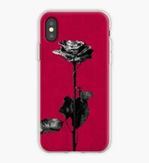 blackbear - Deadroses iPhone Case