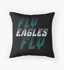 Cojín Camiseta estampada Philadelphia Eagles Fly Eagles Fly Football