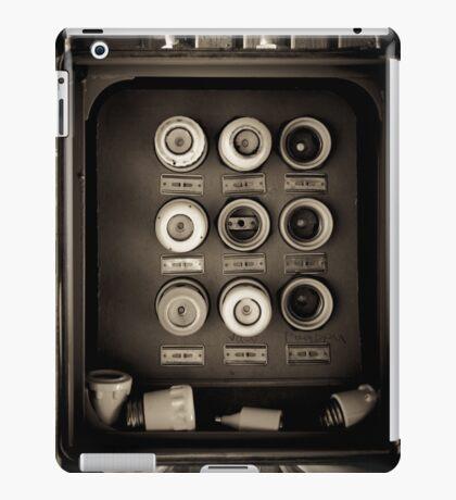 PULSES [iPad cases/skins] iPad Case/Skin