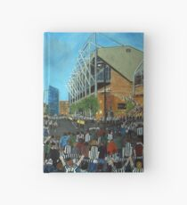 Toon Army, Newcastle United Hardcover Journal