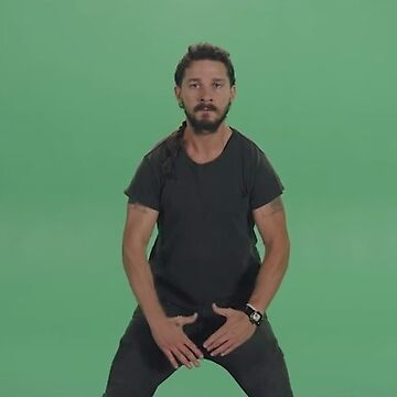 Shia Just Do It by ProPeanuts