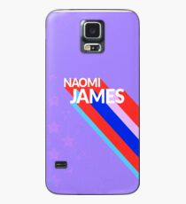 My Name: Case/Skin for Samsung Galaxy