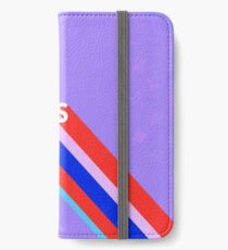 My Name: iPhone Wallet/Case/Skin