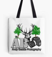 Wildlife Logo Tote Bag
