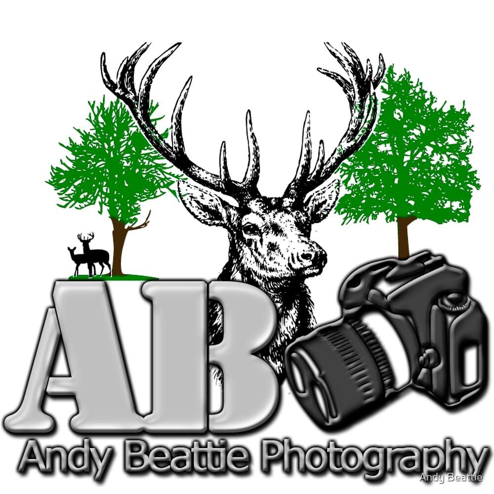 Wildlife Logo by Andy Beattie
