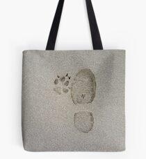 PillowPaws: Feet Tote Bag