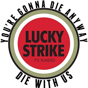 mad men lucky strike pitch by froodle