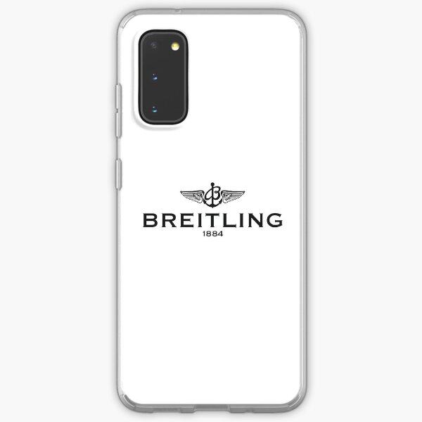 Breitling Merchandise Samsung Galaxy Soft Case