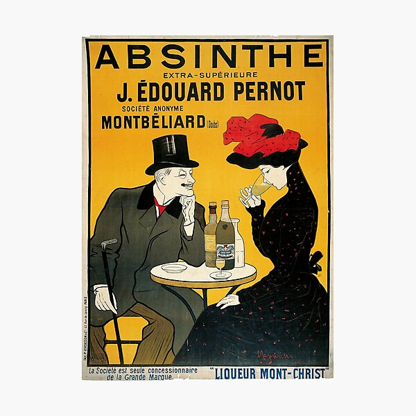 Cointreau Liquor Liqueur French European Advertisement Vintage Art Poster Print