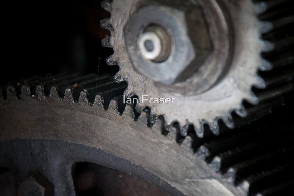 Gears by Ian Fraser