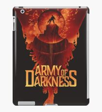 Army of Darkness iPad Case/Skin