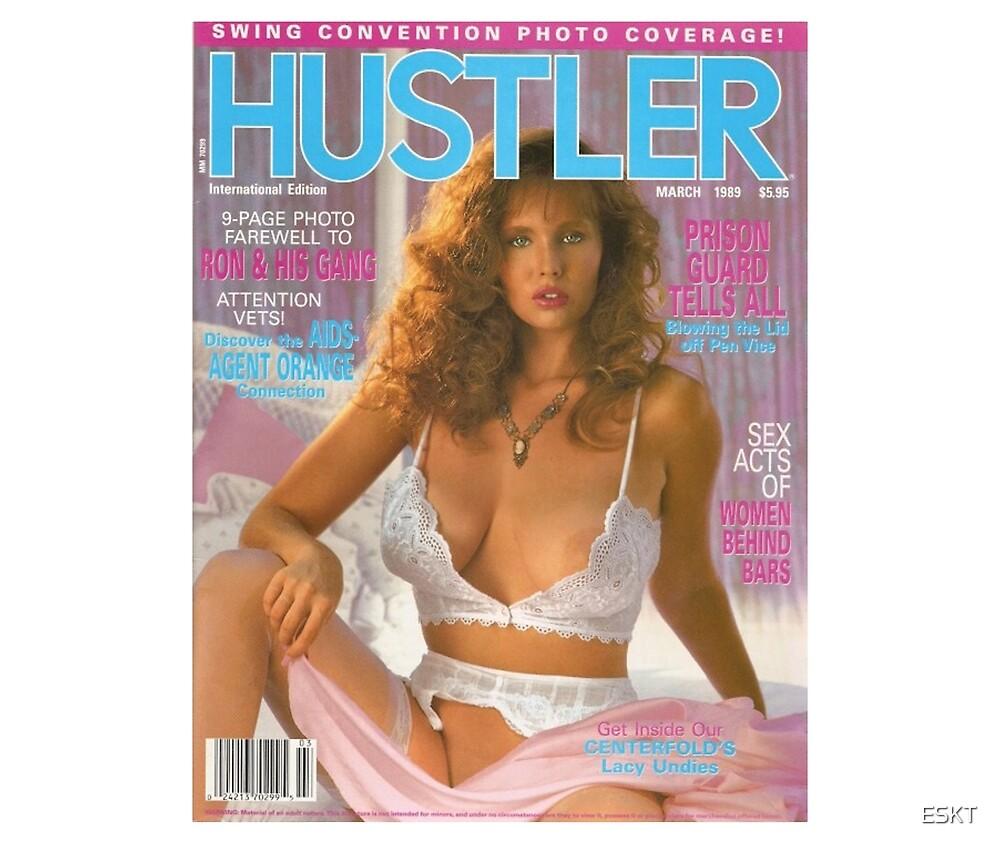 Gauche jayda the hustler posters video