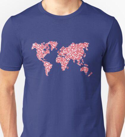 FRAGILE T-Shirt