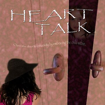Heart Talk - The Child Within by WomenCan