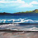Look To The Sea................. by WhiteDove Studio kj gordon