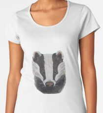 Badger Women's Premium T-Shirt