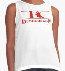 I (hand) Demogorgon Contrast Tank