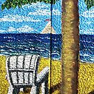 Under The Coconut Tree by WhiteDove Studio kj gordon