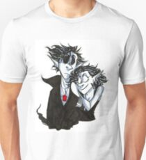 Dream and Death Unisex T-Shirt