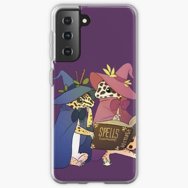 Pocky and Pez Samsung Galaxy Soft Case