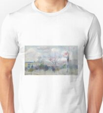 Herrick's Blossoms by Charles Conder Unisex T-Shirt