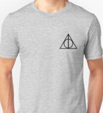 Hallows. Unisex T-Shirt